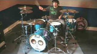 My Friends Over You (New Found Glory) - Drums