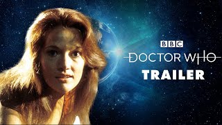 Doctor Who: Season 15 - TV Launch Trailer (1977-1978)