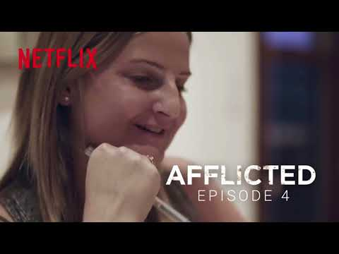 Netflix Afflicted - The Trail To Health