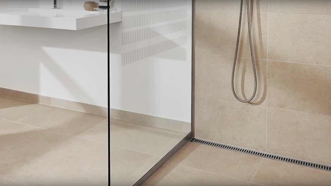 Wet rooms systems youtube wet rooms systems dailygadgetfo Choice Image