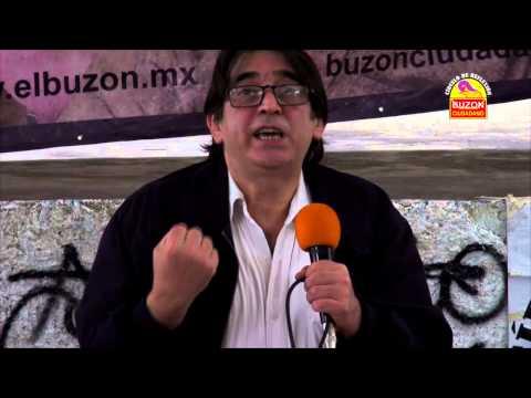 El control mediático - José García