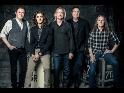 New Eagles Music and A Tour in 2018 is Very Possible