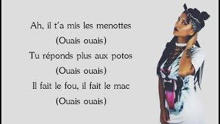 Eva Guess - LES MENOTTES (TCHING TCHANG TCHONG) - L'Algerino Cover (Lyrics / Paroles) thumbnail