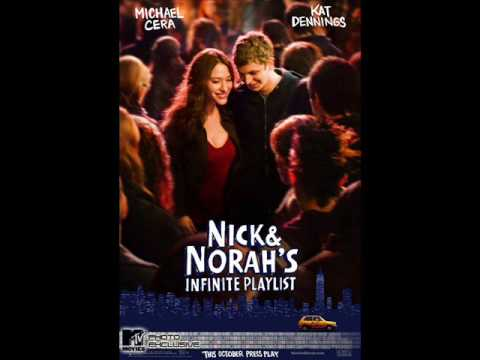 Nick and Norah`s Infinite Playlist=The Real Tuesday Weld Last words