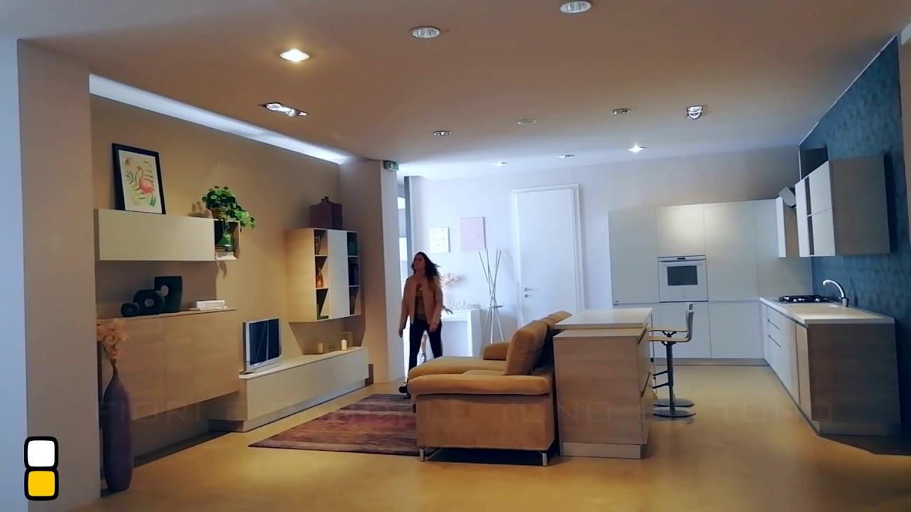 Rinnovare una casa anni '70 in un sogno di design. Come Allestire Il Tuo Openspace Interior Design Youtube