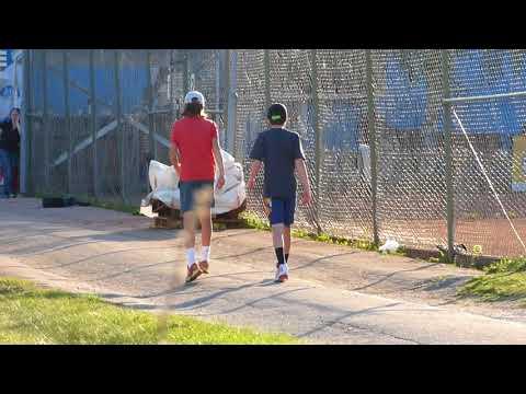 Svensk Tennis Stockholm Next Generation 2018
