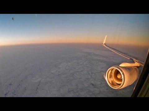 American Airlines – Boeing 757-23N – KOA-PHX – Full Flight – N205UW – IFS Ep. 148