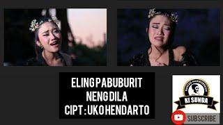 Download Lagu ELING PABUBURIT NENG DILA mp3