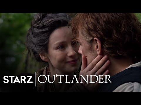 Outlander   Season 4 Tease   STARZ