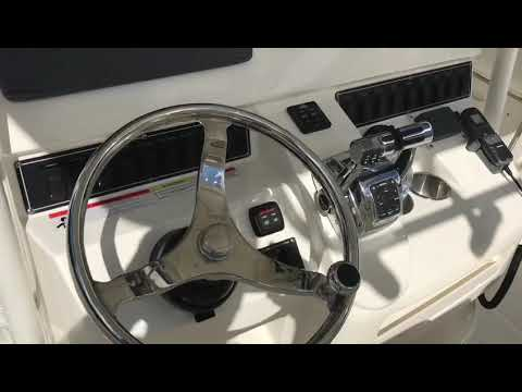 2013 Boston Whaler 320 Outrage for Sale MarineMax Pompano Beach