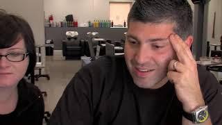 Science Careers - Hair Salon Owner