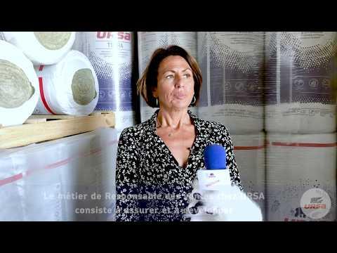 Au micro de Pol : Sylvie CAVALIER