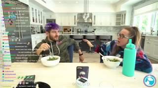 JennaJulien Twitch Highlights