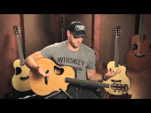 Artist Interview - May 2016 - Chase Rice