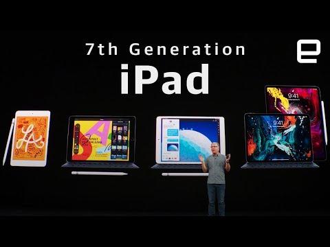 iPad 7th generation