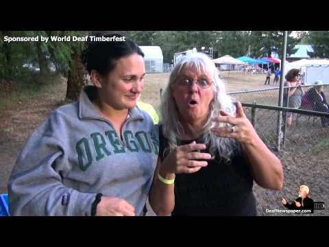 World Deaf Timberfest 2013 #9