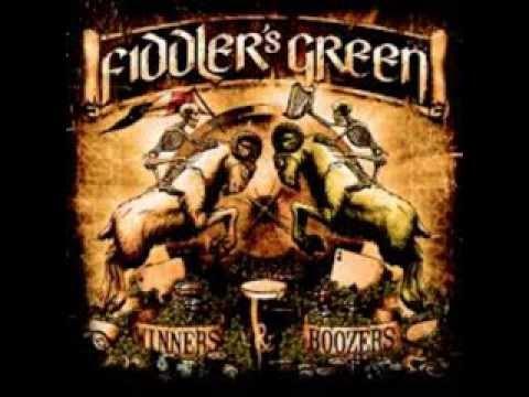 Fiddler's Green - A Bottle a Day