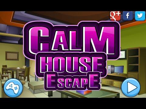 Calm House Escape Walkthrough