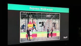Impractical Jokers Boing boing look at those white people bounce