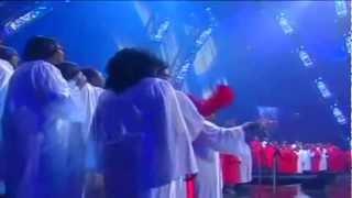 Wrestlemania 27 - Entrada de John Cena (Audio Latino)