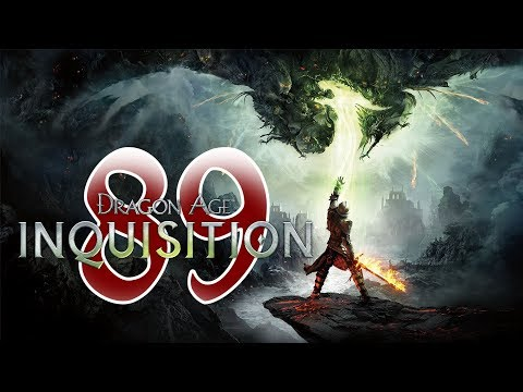 Dragon Age: Inquisition LP | Ep. 89: Sands of Time
