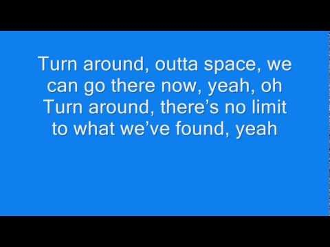 Conor Maynard Turn Around Ft. Ne-Yo Lyrics