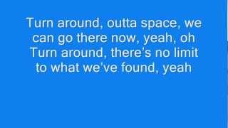 Conor Maynard Turn Around Ft. Ne-Yo Lyrics