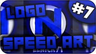 SPEED ART   LOGO ELNICKYT   #7
