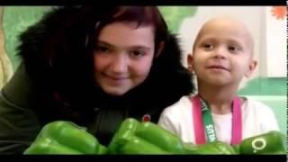 "AriaPulita - ""Lotto anch'io"" per i bimbi malati di cancro Mp3"