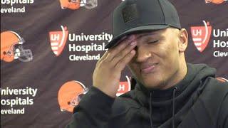 Browns' DeShone Kizer: 'I'm a winless quarterback'