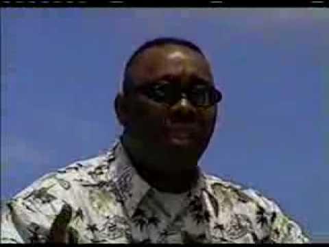 Mikey Jarrett in Hawaii form Easy Star Records