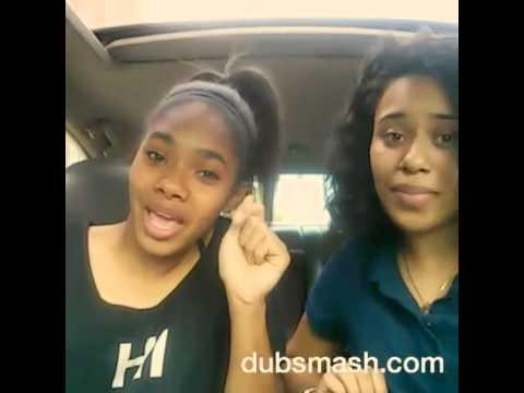 We Like Gina And Pam Dubsmash