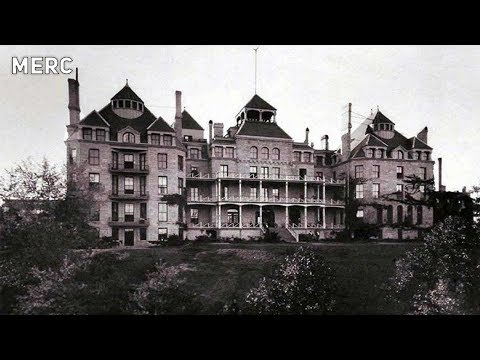5 Creepy Unsolved Hotel Mysteries