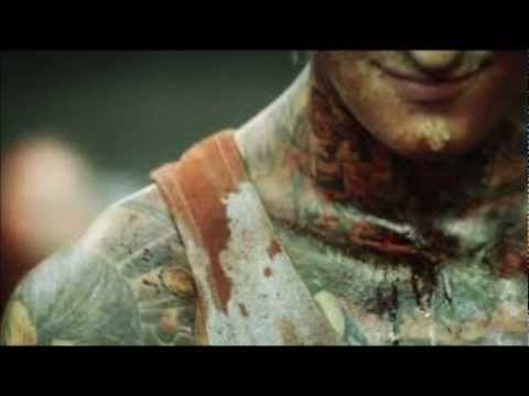 Suicide Silence - You Only Live Once (Tribute to Mitch ...