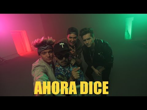 Ahora Dice ft. Lionel Ferro , Paisavlogs , Jandino #VideoLioPaisaJandi