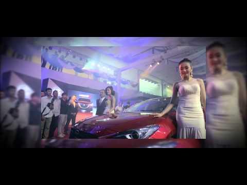 Mazda 3 Launch Event Cambodia 2014