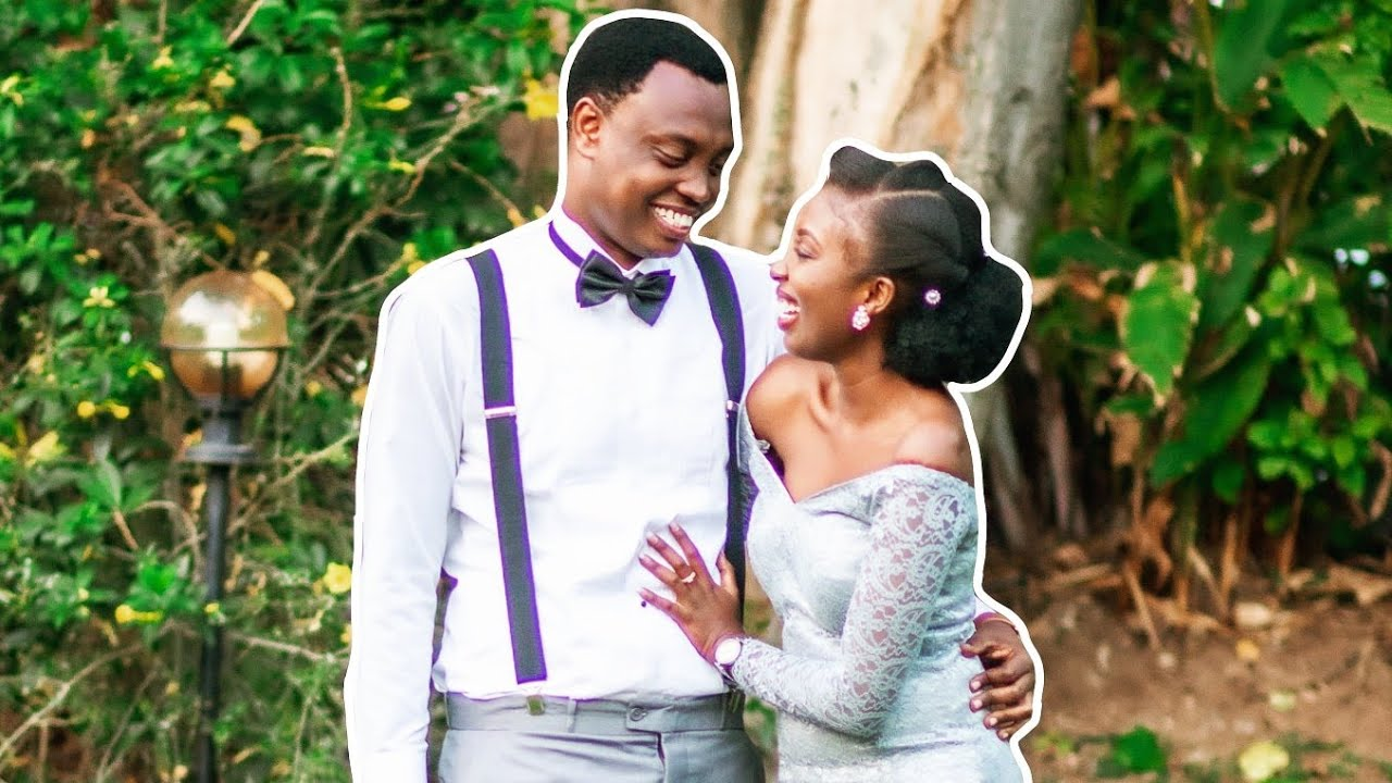 Burundian Wedding Part 2 ( Lewis & Chimène) // Colin Klain Livestream
