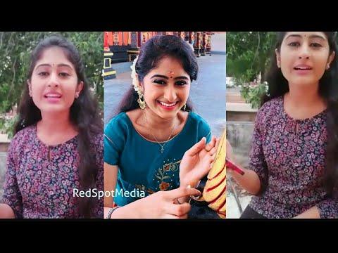 Kasthooriman serial കല്യാണിയുടെ പാട്ട് കേട്ടു  നോക്കു