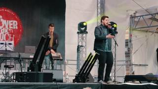 Radio Hamburg Oster-Mega-Hit-Marathon Top828 mit SINUS und Florian Gehle (Snippet)