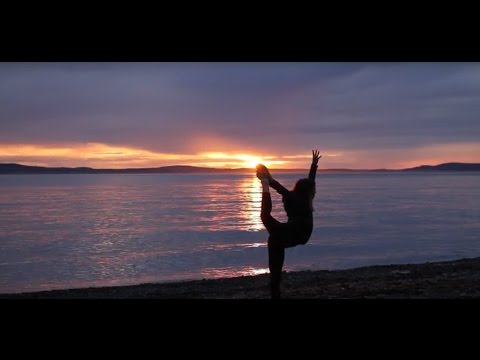 Jenny Wade  Introduction to Haven Yoga
