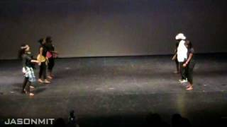 Colours of the World - Nigerian Modern Dance