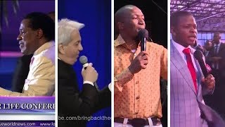 Powerful Impartation by Men of God | Demonstration of Power | Amaze HD