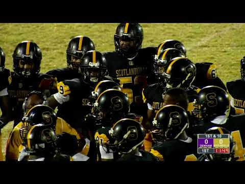 Game Replay:  Denham Springs vs. Scotlandville (Louisiana)