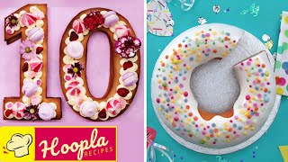 DIY Quick and Easy Cake Decorating Recipes | Fun Food for Kids | Cooking for Children
