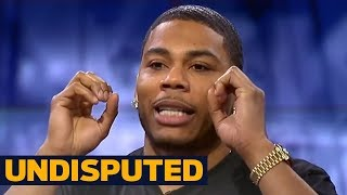 Nelly: Patriots QB Tom Brady opened the box on skipping White House visits | UNDISPUTED