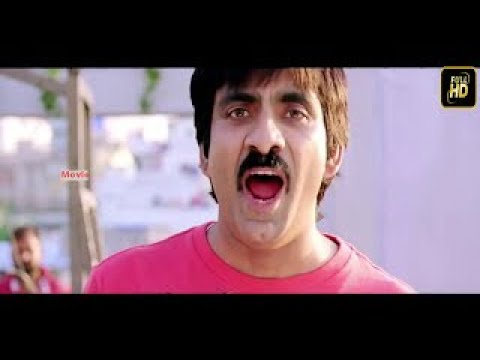 Ravi TejaBlockbuster Tamil Dubbed Movie | Action Reloaded Tamil Dubbed Movies