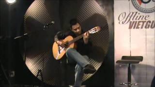 Offline Viet-Guitar(24-10-2010): Con yêu, Misorena, Cuba Dance