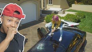 "Lil Pump - ""ESSKEETIT"" (Official Music Video) Reaction"
