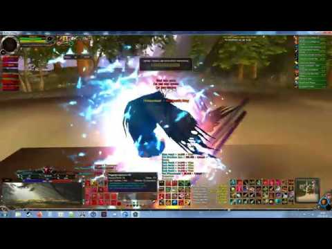 Runes Of Magic /Siege War/ Mlekołaki Vs Dragonlords 20.02.20