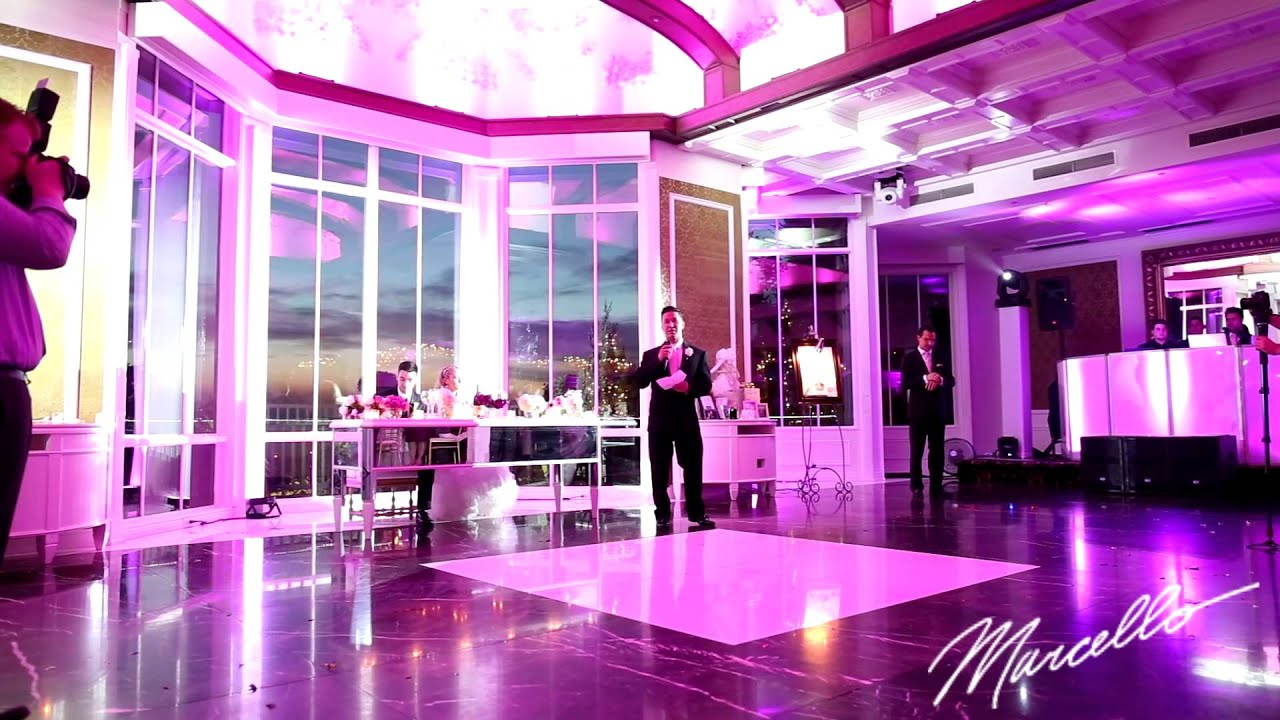 A Westmount Country Club Wedding MMP Entertainment Marcello Pedalino